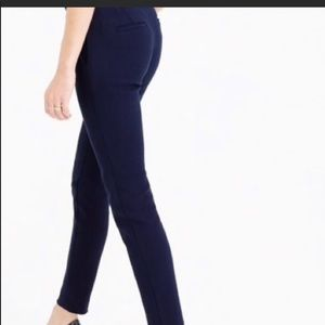 JCrew Ryder black pants